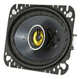 Haut-parleurs coaxiaux Kicker, 4 x 6 po | Kickernull