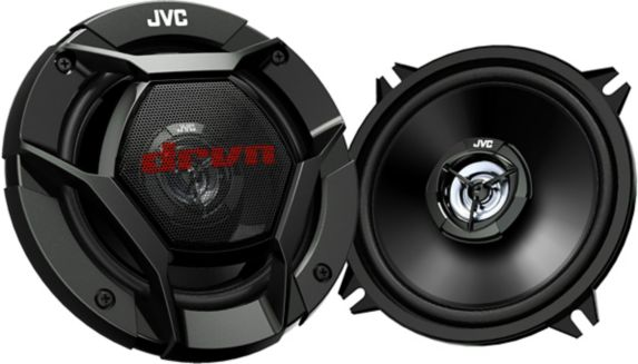 JVC CS-DR521 DR Series 2-Way 260W Car Speaker, 5-1/14-in Product image