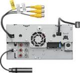 JVC KW-V850BT 2-DIN Multimedia AV Receiver, 6.8-in | JVCnull