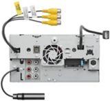 Récepteur multimédia numérique avec navigation et Bluetooth KenwoodDNR476S, 6,8po | Kenwoodnull