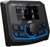 Récepteur média numérique pour bateau/motomarine JVCKD-MR1BTS, 2,7po | JVCnull