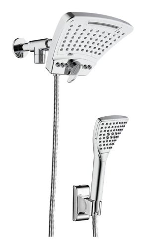 PULSE ShowerSpas PowerShot Shower System, Chrome Product image
