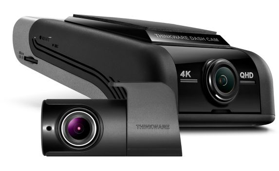 Thinkware U1000 4K Dash Camera Bundle Product image