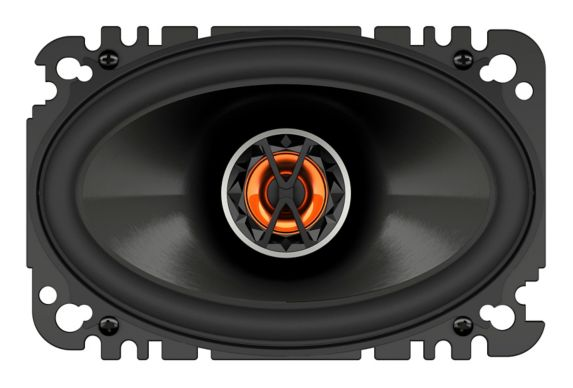 JBL Club 6420 4x6-in 2-Way Coaxial Car Speaker Product image