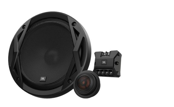 JBL Club 6500c Component Car Speaker System, 6-1/2-in Product image