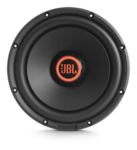 JBL Stadium Car Audio Subwoofer, 12-in Product image