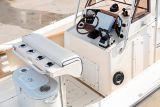 Haut-parleur marin de 75W et 165mm (61/2po) de JBL avec éclairage RVB, noir | JBLnull
