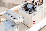 Haut-parleur 2 voies marin de 75W et 165mm (61/2po) de JBL avec éclairage RVB, blanc | JBLnull