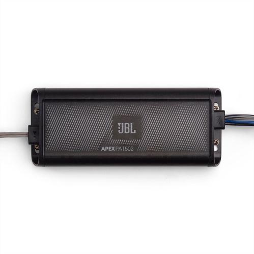 Haut-parleur à 2 canaux marin Apex PA1502 de JBL Image de l'article