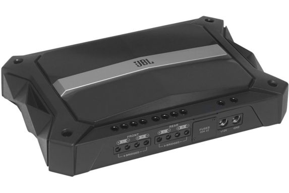 JBL Stadium 4-Channel Class D Amplifier Product image