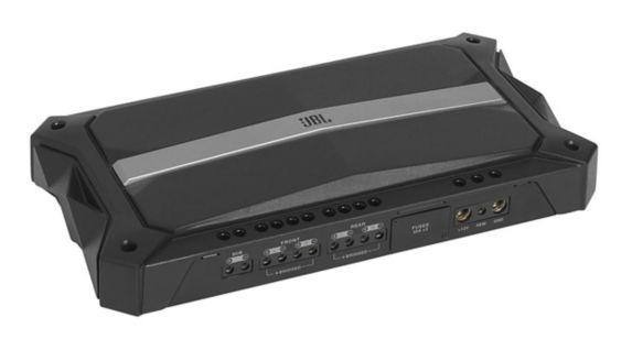 Amplificateur de classe D à 5 canaux Stadium de JBL Image de l'article