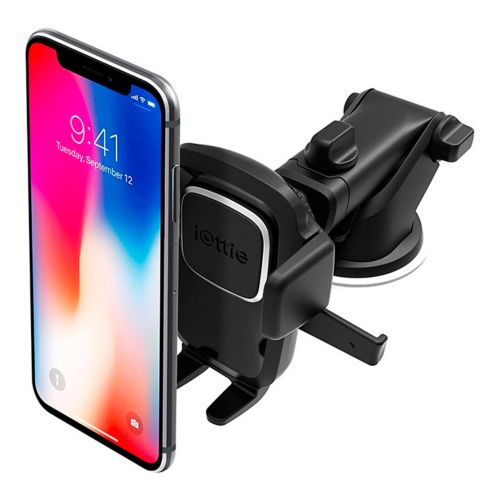 iOttie Easy One Touch 4 Dash & Windshield Universal Phone Mount Product image