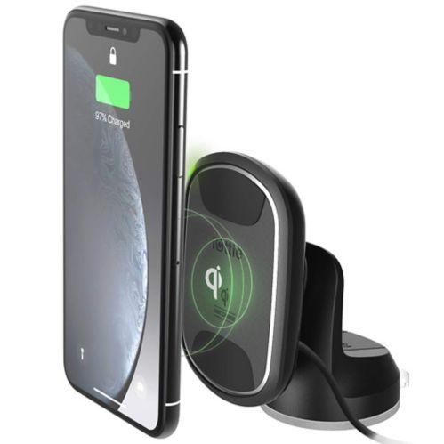 iOttie iTap Wireless 2 Dash Magnetic Mount, Black Product image