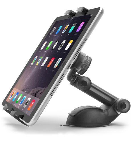iOttie Smart Tap 2 Car Mount for iPad, Black Product image
