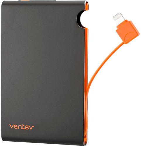 Chargeur Ventev Power Bank avec connecteur Lightning, 3 000 mAh Image de l'article