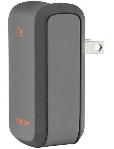 Chargeur mural Ventev Power Deilvery de 18 W avec connecteur USB-C à Lightning Image de l'article