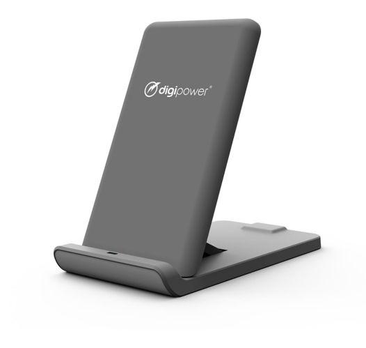 Socle de chargement sans fil intelligent DigiPower Image de l'article