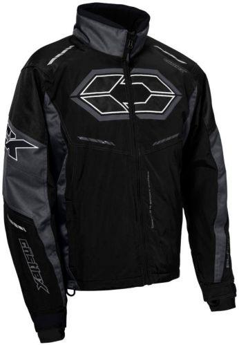 Manteau de motoneige Castle X Blade G4, noir/anthracite Image de l'article