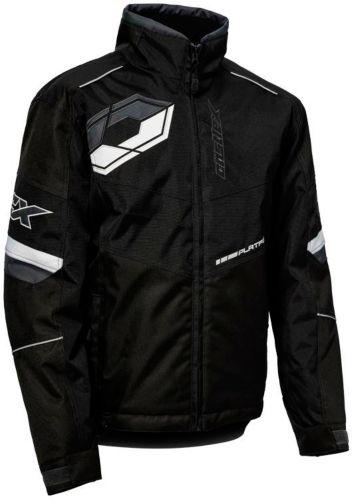 Manteau de motoneige Castle X Platform G6, noir Image de l'article