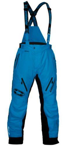 Pantalon de motoneige Castle X Epic, hommes, bleu Image de l'article