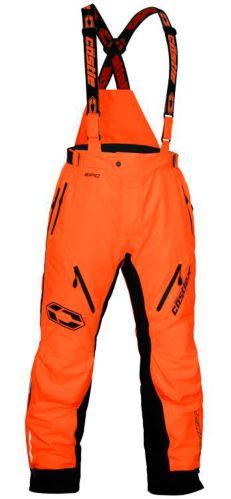 Castle X Men's Epic Snowmobile Pants, Orange Product image