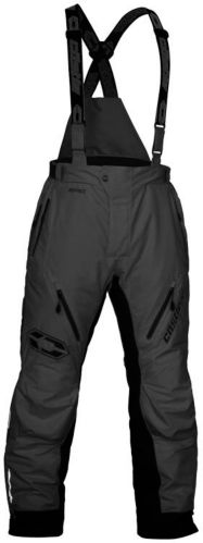 Pantalon de motoneige Castle X Epic, hommes, anthracite Image de l'article