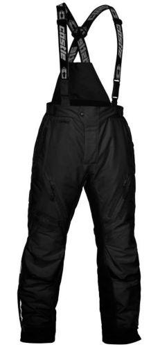 Castle X Men's Epic Snowmobile Pants, Black, Short Product image