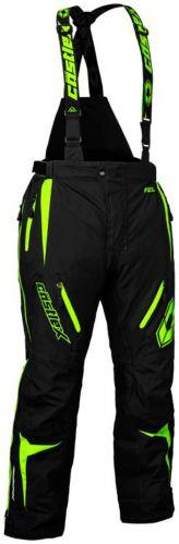 Castle X Men's Fuel G7 Snowmobile Pants, Hi-Vis Product image