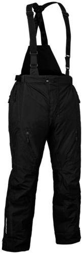 Castle X Men's Fuel G7 Snowmobile Pants, Black, Short Product image