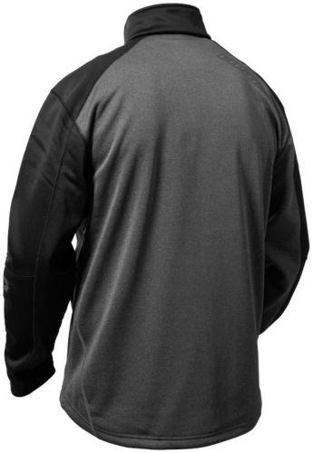 Pantalon Castle X Fusion G2, couche interm., hommes, gris/noir Image de l'article