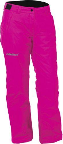 Pantalon de motoneige Castle X Bliss, dames, fuchsia Image de l'article