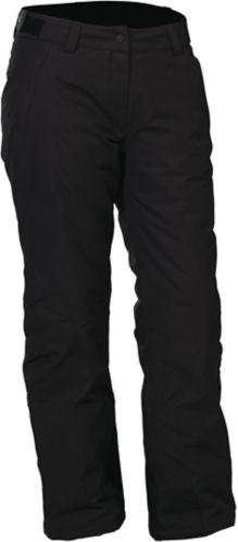 Castle X Women's Bliss Snowmobile Pants, Black, Short Product image