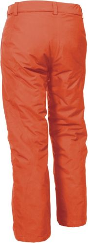 Castle X Women's Bliss Snowmobile Pants, Orange Product image