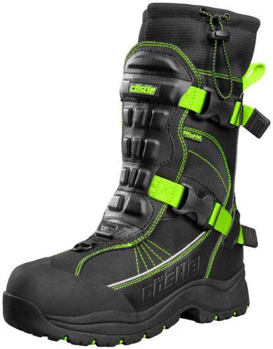 Castle X Men's Barrier 2 Snowmobile Boots, Hi-Vis Product image