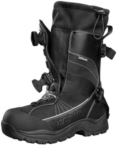 Castle X Men's Barrier 2 Snowmobile Boots, Grey Product image
