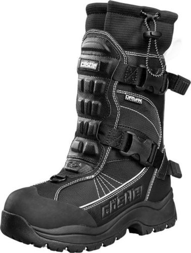 Castle X Women's Barrier 2 Snowmobile Boots, White Product image