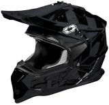 Casque Castle X Mode MX Stance, noir | Castle Xnull