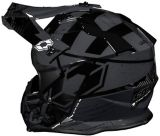 Castle X Mode MX Stance Helmet, Black | Castle Xnull