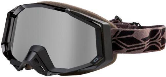 Castle X Trace Snow Goggles, Matte Black/Black Product image