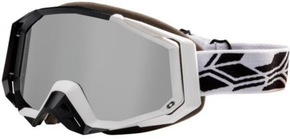 Castle X Trace Snow Goggles Matte Black/White Product image