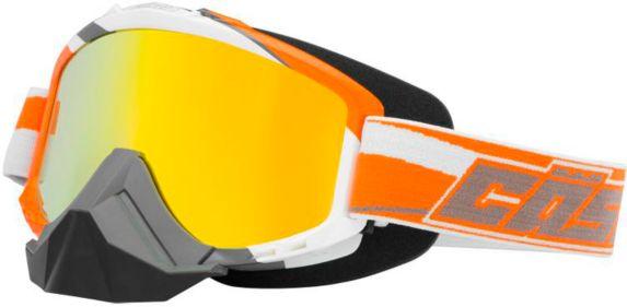 Lunettes de neige Castle X Force SE X2, orange Image de l'article