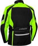 Castle X Mission Air Motorcycle Jacket, Hi-Vis | Castle Xnull