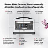 Energizer Arc5 Lithium-Ion Portable Power Station | Energizernull