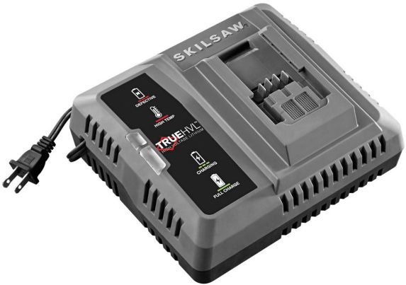 SKILSAW TRUEHVL™ Quick Charger Product image
