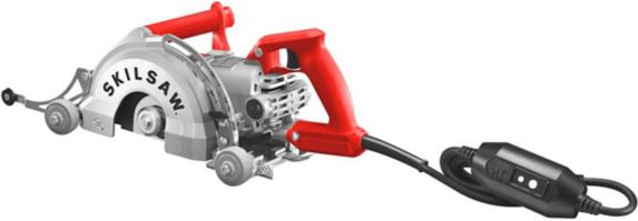 SKILSAW 7-in Medusaw™ Worm Drive Saw for Concrete Product image