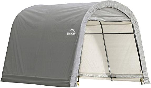 Abri de rangement ShelterLogic Shed-in-a-Box, 10 x 8 pi Image de l'article