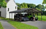 Abri d'auto ShelterLogic Arrow, anthracite, 20 x 20 x 7 pi | Shelter Logicnull