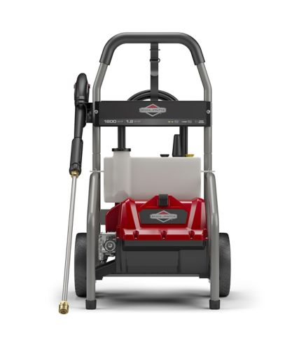 Briggs & Stratton 1800 PSI Electric Pressure Washer Product image