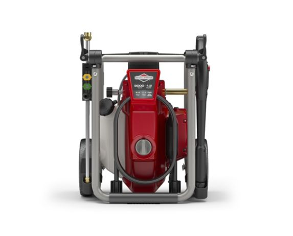 Nettoyeur haute pression électrique Briggs & Stratton, 2 000 lb/po2 Image de l'article