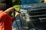 Briggs & Stratton 5-in-1 Quick Connect Spray Nozzle | Briggs & Strattonnull